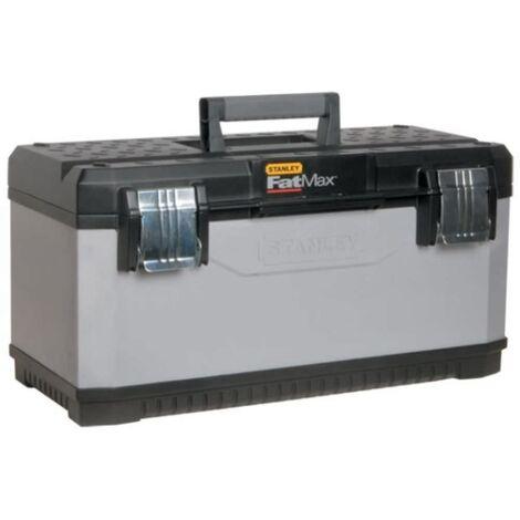 STANLEY Boîte ? outils FatMax 66.2x29.3x29.5cm 26Z