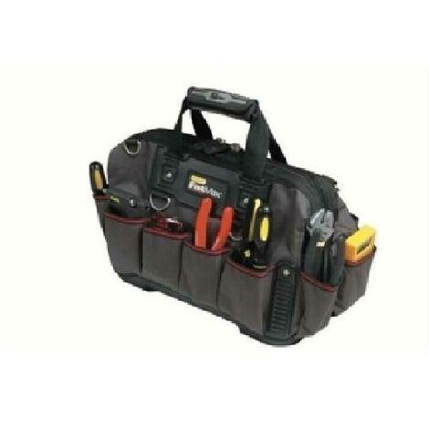 "main image of ""Stanley borsa porta attrezzi fatmax tool bag 18 1-93-950 193950"""