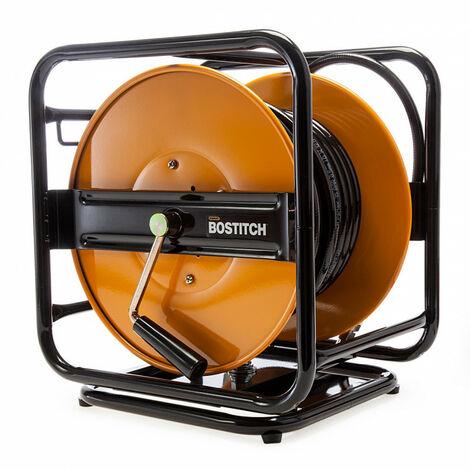 Stanley Bostitch - Enrouleur pneumatique à manivelle 30m - DWP-CPACK30