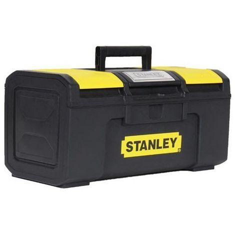 """Stanley - Cajas de Herramientas Caja autocierre 16""""/39cm"""