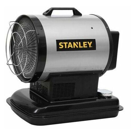 Stanley - canon à air chaud - diesel - 20.5 kw