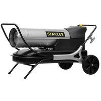 Stanley - canon à air chaud - diesel - 36.6 kw