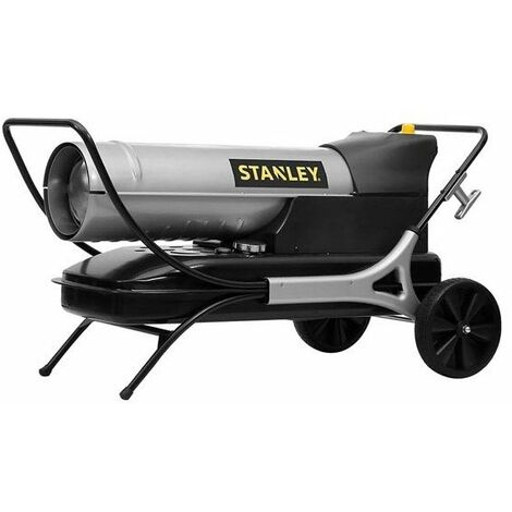 Stanley - canon à air chaud - diesel - 51.2 kw