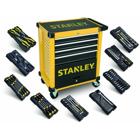 Stanley Chariot à outils - STHT0-80442