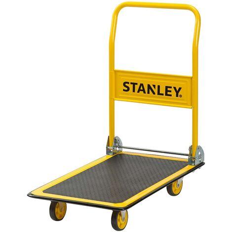 Stanley Chariot à plateforme PC527 150 kg