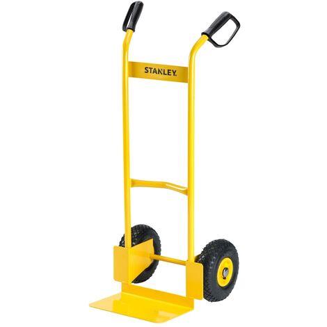 Stanley Chariot en acier HT522 200 kg