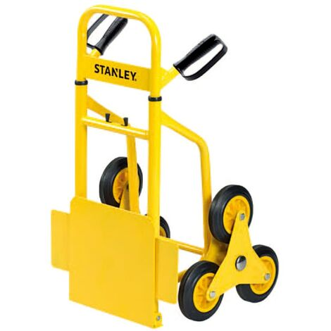 Stanley Chariot pliable FT521 120 kg