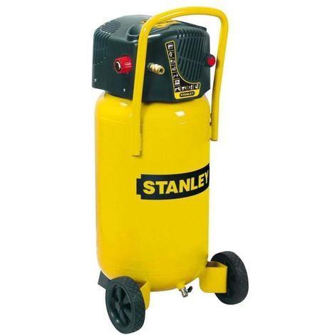 STANLEY Compresseur d\'air 50L 2 HP cuve verticale