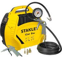 STANLEY Compresseur d'air sans cuve 1,5 HP