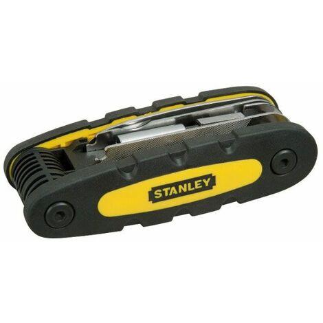 Stanley Couteau multifonction 14 outils en 1