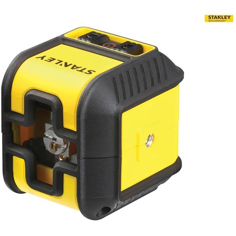 STANLEY CUBIX LASER (RED BEAM) STHT77498-1