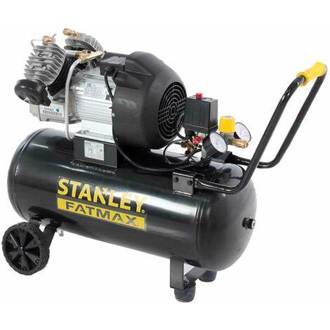 Stanley DV2 400/10/50 compressore aria 50 lt