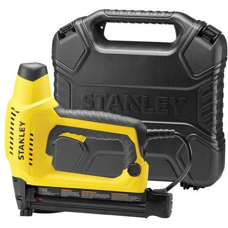 Stanley - Elektrischer Nagler 15-20-25-30-32 mm - TRE650