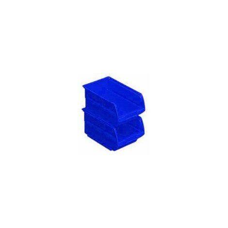 Stanley eNTREPOT-hünersdorf bac de rangement, capacité 1 l bleu 10,8 x 11,5 x 7,3 cm 056100-015