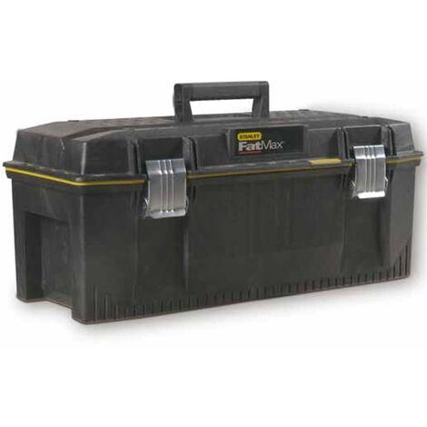 """main image of """"Caja de herramientas impermeable 58 cm - STANLEY - Ref: 1-94-749 - Referencia del fabricante: 1-94-749"""""""