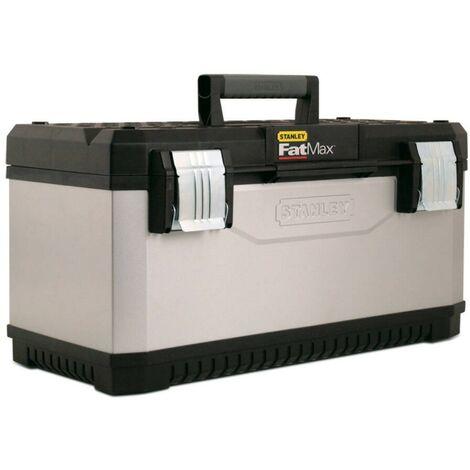 Stanley FatMax - Caja herramientas metálica