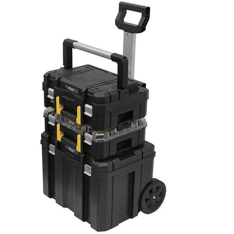 Stanley-fatmax Carrello trolley scomponibile FMST1-80103