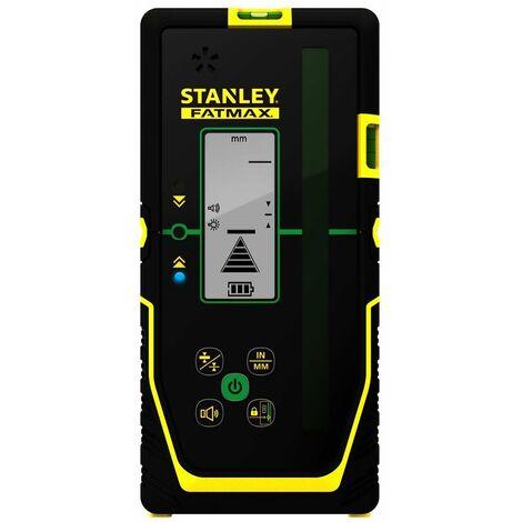 Stanley Fatmax cellule de détection digitale pour lasers rotatifs, vert - FMHT77653-0