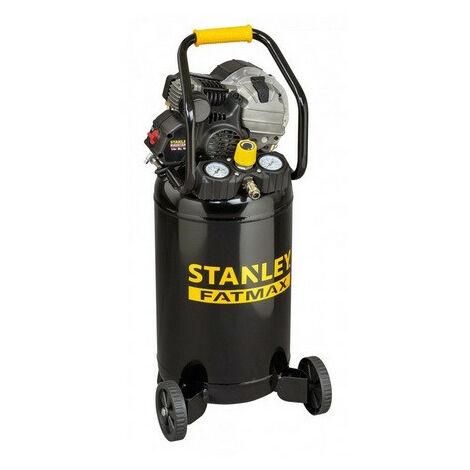Stanley Fatmax - Compresseur vertical lubrifié 30L 2HP 1,5kW 10 bar