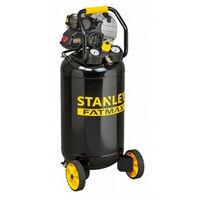 Stanley Fatmax Compresseur Vertical Lubrifié 50l 2hp 1 5kw 10 Bar