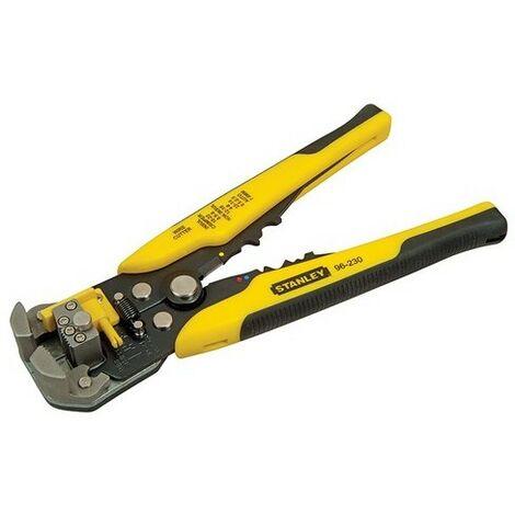 Stanley Fatmax FMHT0-96230 Automatic Wire Stripper Plier