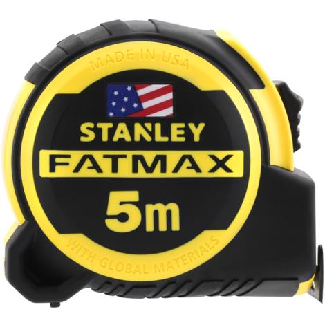 Stanley FATMAX Next Gen Maßband 5m - FMHT36318-0