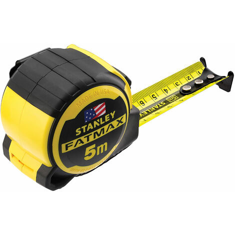 Stanley FatMax Next Generation Tape Measure 8m/26ft