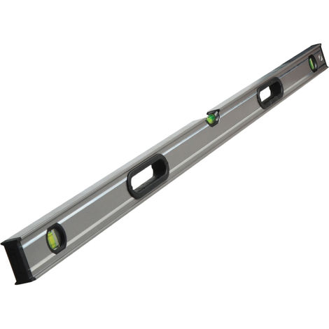 "Stanley Fatmax Pro Box Beam Level 48""/120cm 0-43-648"