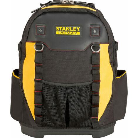 "Stanley Fatmax Tool Technicians Ruck Sack Backpack 45cm/18"" STA195611"