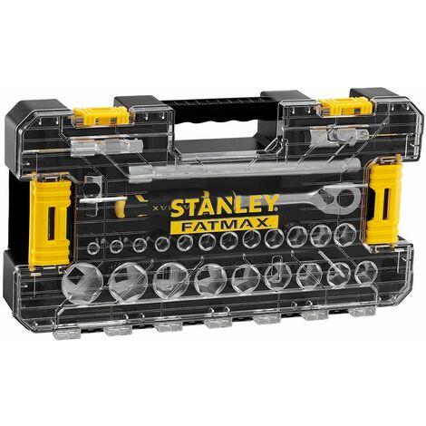"""Stanley FatMax TSTAK jeu de douilles 1/2"""" 26 pcs - FMMT98103-1"""