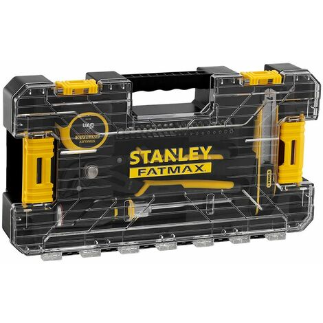 Stanley FatMax TSTAK Set mix outils à main 44 pcs - FMMT98106-1