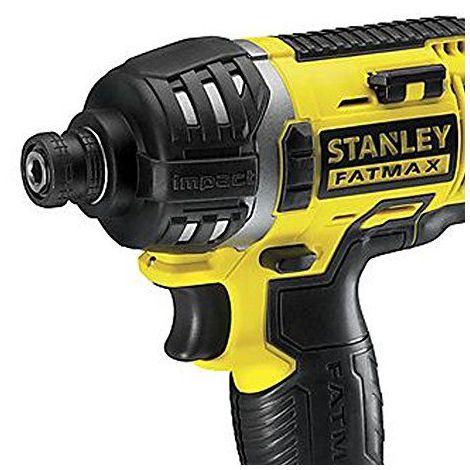 Stanley FMC645D2 Perforateur Électrique sans fil 18 V