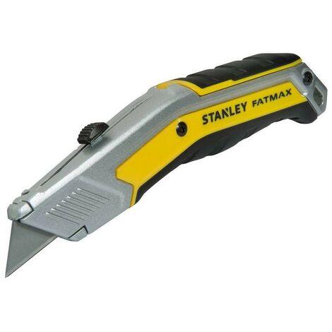 STANLEY FMHT0-10288 - FatMax couteau changement delame facile