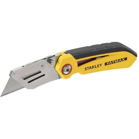 STANLEY FMHT0-10827 - fatmax pliant couteau àlame fixe