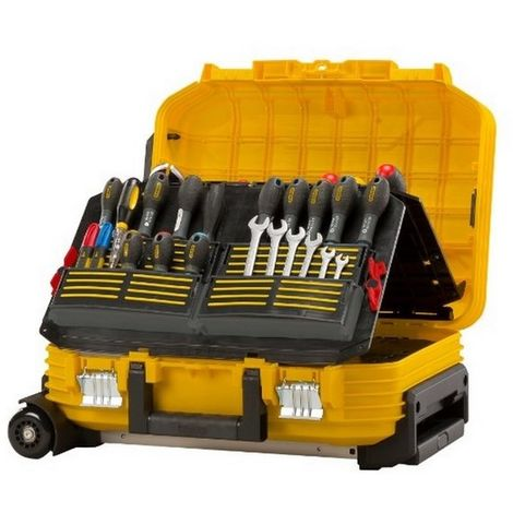 STANLEY FMST1-72383 - Maleta para herramientas con ruedas