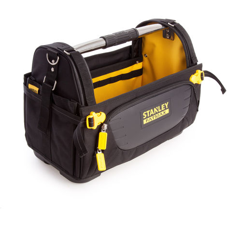 Stanley FMST1-80146 Fatmax Quick Access Premium Tote Bag Home, Furniture & DIY