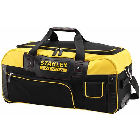 Stanley FMST82706-1 FatMax Rolling Duffle Bag
