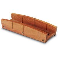 Stanley Gehrungslade Holz Standard 250mm - 1-19-190