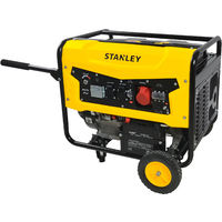 Stanley Generator, 5600 Watt, SG 5600 Basic