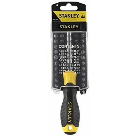 Stanley Impugnatura + Portainserti 35 Bi