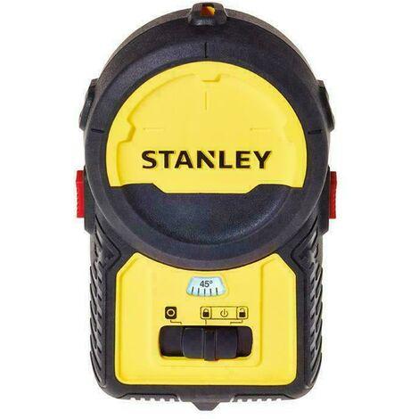 Stanley livella laser autolivellante raggio orizzontale verticale stht1-77149