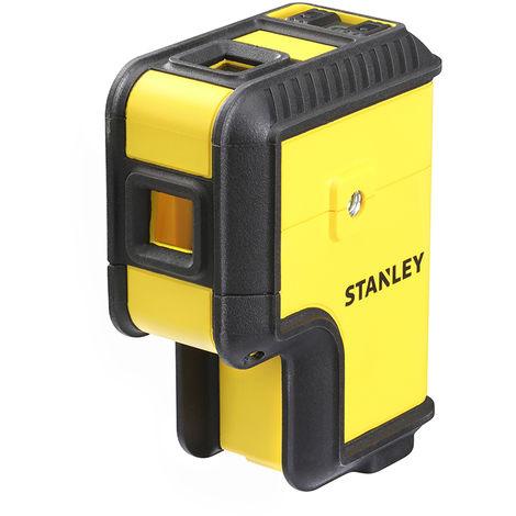 Stanley Livella laser multipunti SLP3, raggio verde - STHT77593-1