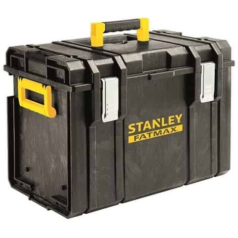 STANLEY Mallette étanche FatMax TOUGHSYSTEM TS400 - FMST1-75682