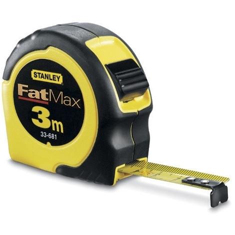 STANLEY mesure blade armor fatmax