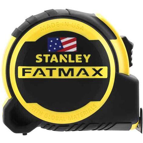 STANLEY Mètre ruban FatMax