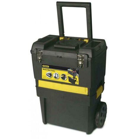 Stanley mobile set 2 en 1 capacitÉ de charge 40kg stst1-70598