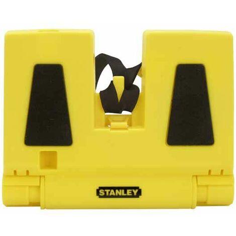 Stanley Niveau d'angle 10 x 14 cm