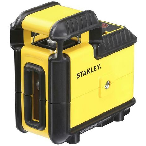 Stanley Niveau laser 360° rouge - STHT77504-1