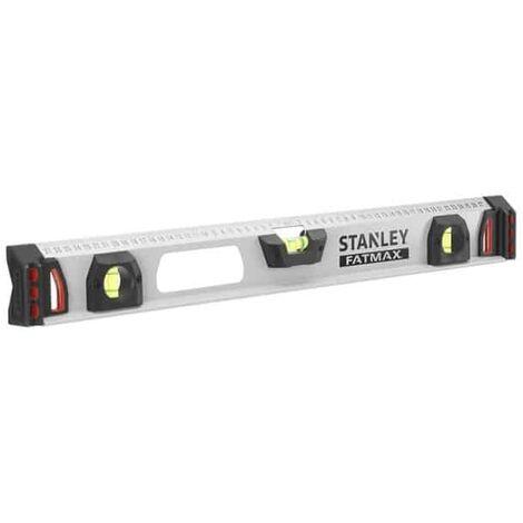 STANLEY Niveau profile magnétique FatMax - i-beam