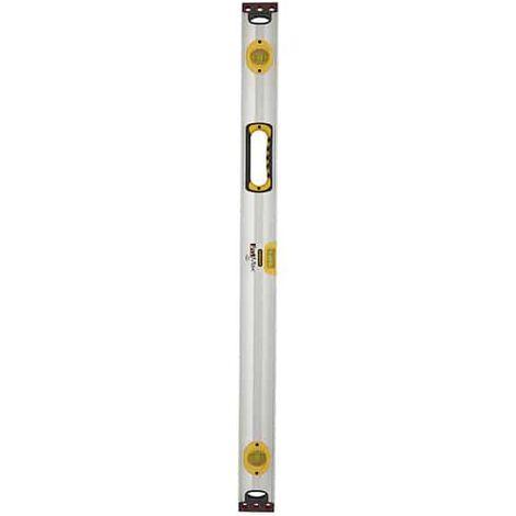 STANLEY Niveau tubulaire magnétique FatMax - 1-43-525